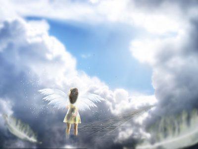 【BGM素材 悲しい】ひとりぼっちの妖精-キミ-